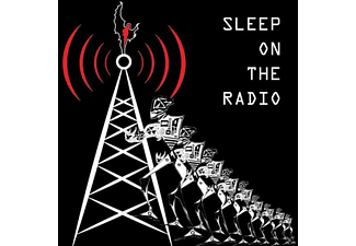 Gorden Raphael - Sleep On The Radio - (CD)