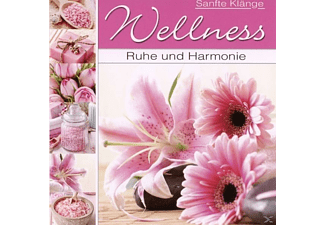 VARIOUS - Wellness-Ruhe & Harmonie Nr.2 - (CD)