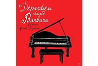 Gerard Depardieu - Depardieu Chante Barbara [CD]