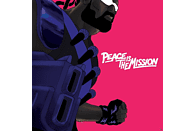 Major Lazer - Peace Is The Mission [CD]