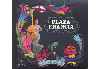 Plaza Francia - A New Tango Songbook - (CD)