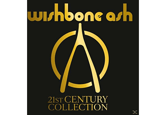 Wishbone Ash - 21st Century Collection-Vinyl Box - (Vinyl)