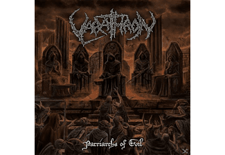 Varathron - Patriarchs Of Evil - (CD)