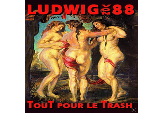 Ludwig Von 88 - Tout Pour Le Trash - (LP + Download)