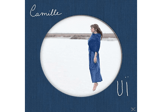 Camille - Oui - (CD)