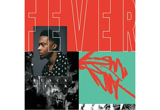 Black Milk - Fever - (Vinyl)