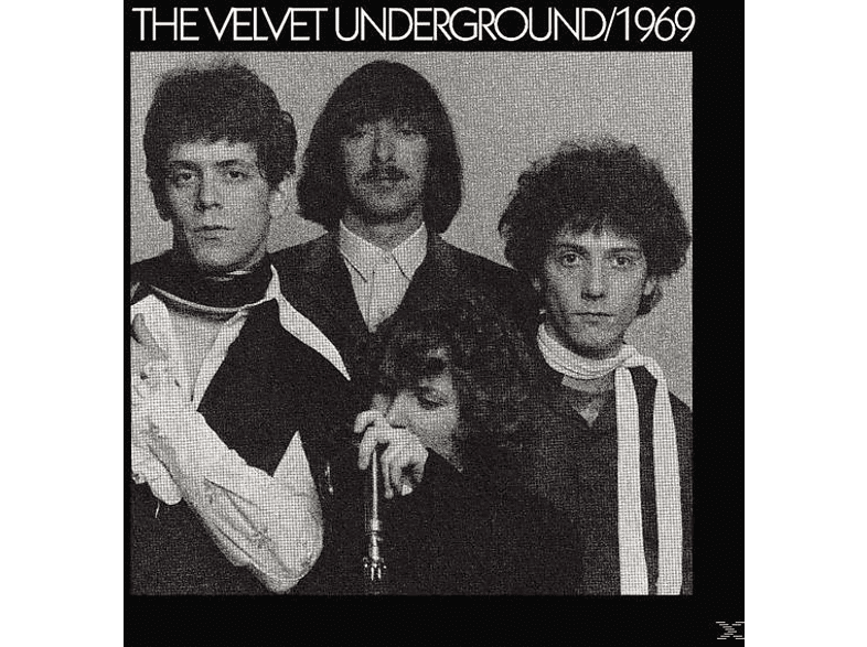 The Velvet Underground - 1969 (2LP) [Vinyl]