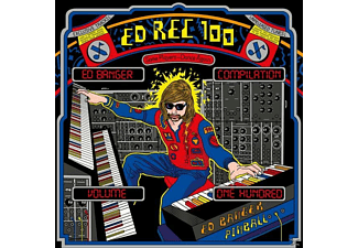 VARIOUS - Ed Rec 100 (2LP Inkl.CD) - (Vinyl)