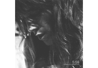 Charlotte Gainsbourg - 5:55 - (CD)