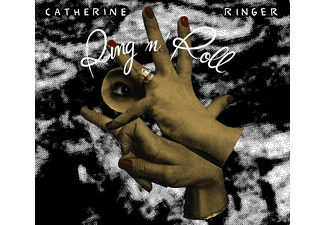 Catherine Ringer - Ring'n'roll - (CD)