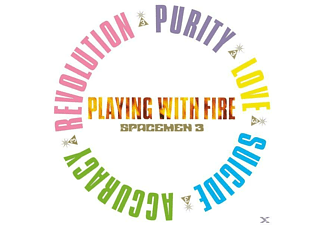 Spacemen 3 - Playing With Fire - (Vinyl)