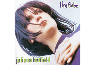 The Juliana Hatfield Three - Hey Babe (25th Anniversary Vinyl Reissue) - (Vinyl)