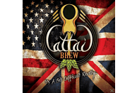 Cattail Brew - It's A Bit Difficult Really [CD]