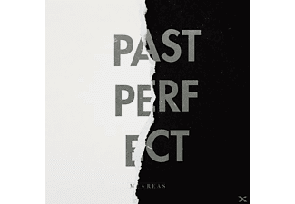 Me & Reas - Past Perfect - (CD)