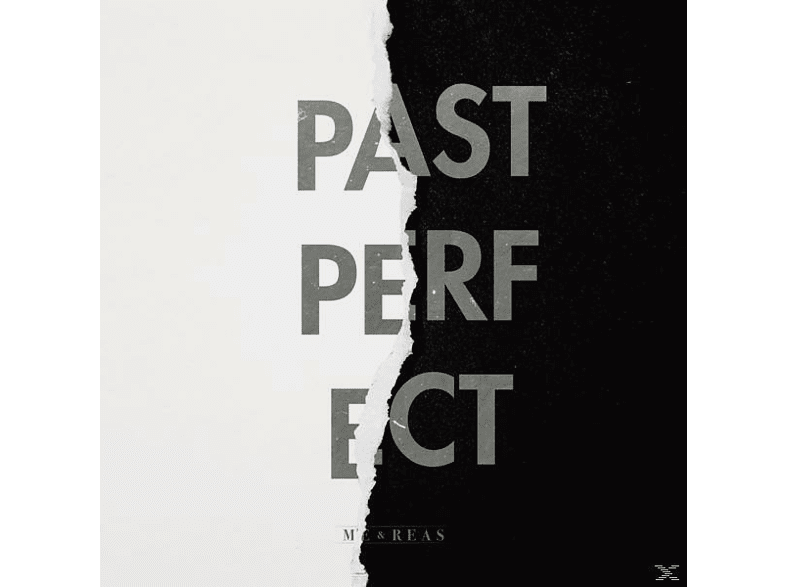 Me & Reas - Past Perfect [CD]