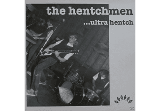 The Hentchmen - Ultra Hentch - (Vinyl)