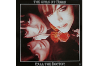 Girls At Dawn - Call The Doctor [CD]