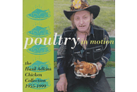 Hasil Adkins - Poultry In Motion [CD]