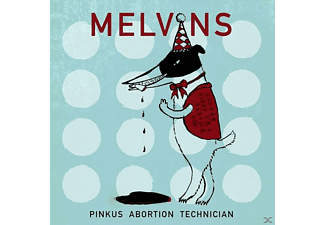 Melvins - Pinkus Abortion Technician - (CD)