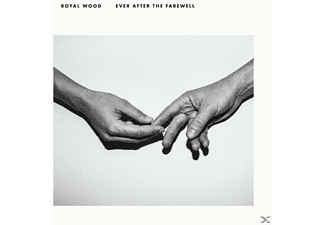 Royal Wood - Ever After The Farewell - (CD)