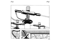 Forth Wanderers - Forth Wanderers [CD]