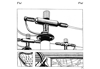 Forth Wanderers - Forth Wanderers - (CD)