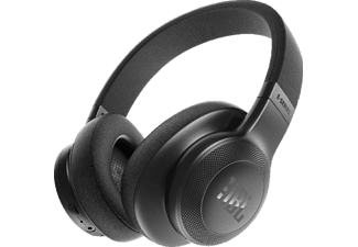 JBL Casque audio sans fil E55BT Over-ear Noir (JBLE55BTBLK)