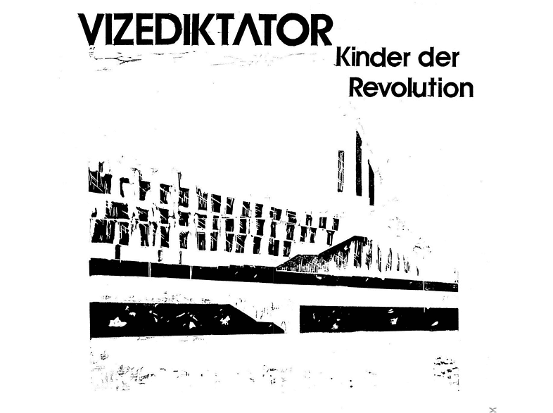 Vizediktator - Kinder der Revolution [CD]