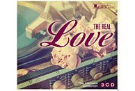 VARIOUS - The Real... Love [CD]