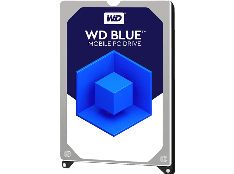 WD Blue™ Mobile, 1 TB HDD, 2.5 Zoll, intern