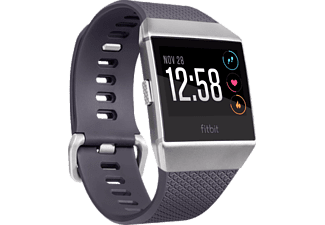 FITBIT Activity tracker Ionic Blue-Grey/Silver-Grey