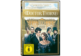 Doctor Thorne - (DVD)