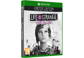 Life Is Strange 2: Before the Storm Limited Edition Xbox One