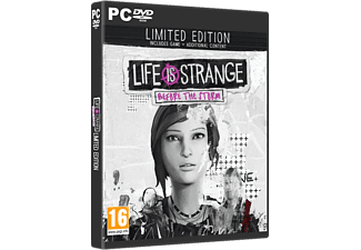Life Is Strange 2: Before the Storm Limited Edition  PC