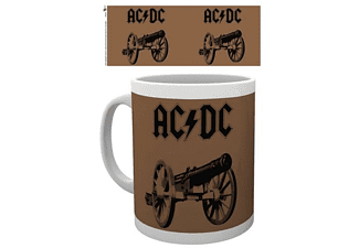 "Tasse AC/DC ""For Those about to Rock"""