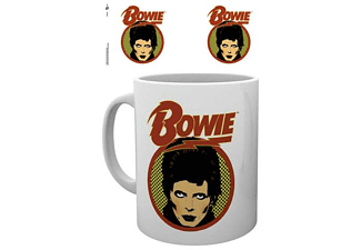 "Tasse David Bowie ""Pop Art"""