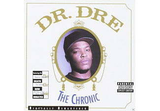 Dr. Dre - The Chronic - (Explicit) - (CD)