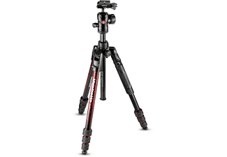 MANFROTTO Befree Advanced Aluminum Travel Tripod