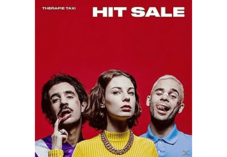 Therapie Taxi - Hit Sale - (CD)