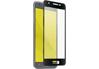 SBS MOBILE Full Cover Glass Screen Protector till Samsung Galaxy J3 2017