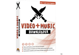 Video und Musik Downloader