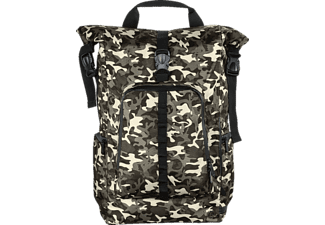 HAMA Active Line Roll-Top, Notebooktasche