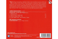 BBC Symphony Orchestra - Sinfonie 3 Eroica (remastered) [CD]