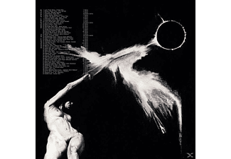 Dedekind Cut - Tahoe - (CD)