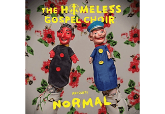 The Homeless Gospel Choir - Presents: Normal - (Vinyl)