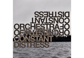 Orchestra Of Constant Distress - Distress Test [Vinyl]