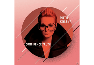 Ruth Koleva - Confidence.Truth - (CD)