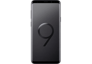 SAMSUNG Smartphone Galaxy S9 64 GB Black Red Devils Pack Proximus + SIM (64160572)