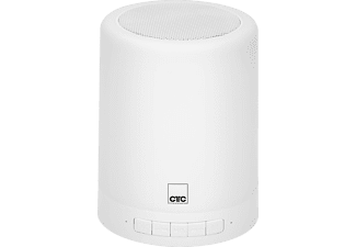 CTC BSS 7013, Bluetooth Soundsystem, Weiß