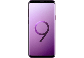SAMSUNG Smartphone Galaxy S9+ 64 GB Purple Red Devils Pack Proximus + SIM (64160577)